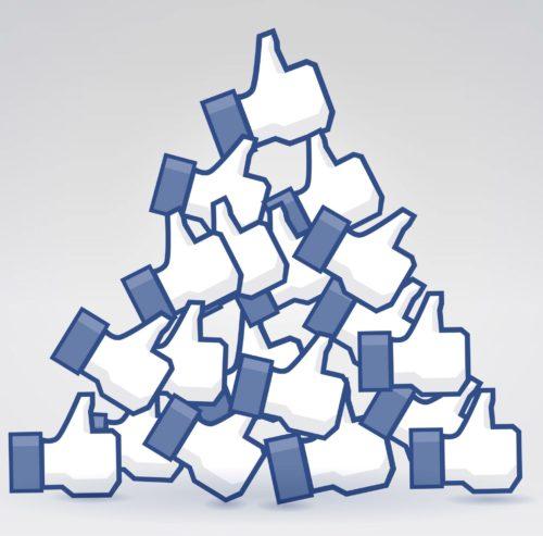 Paano magkaroon ng followers sa facebook