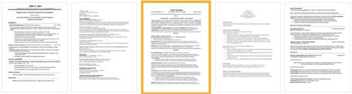 Paano gumawa ng resume para sa trabaho