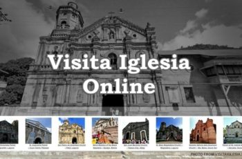 visita iglesia online
