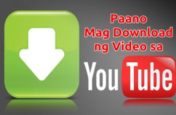 paano mag download ng video sa youtube