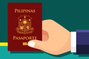 paano kumuha ng passport